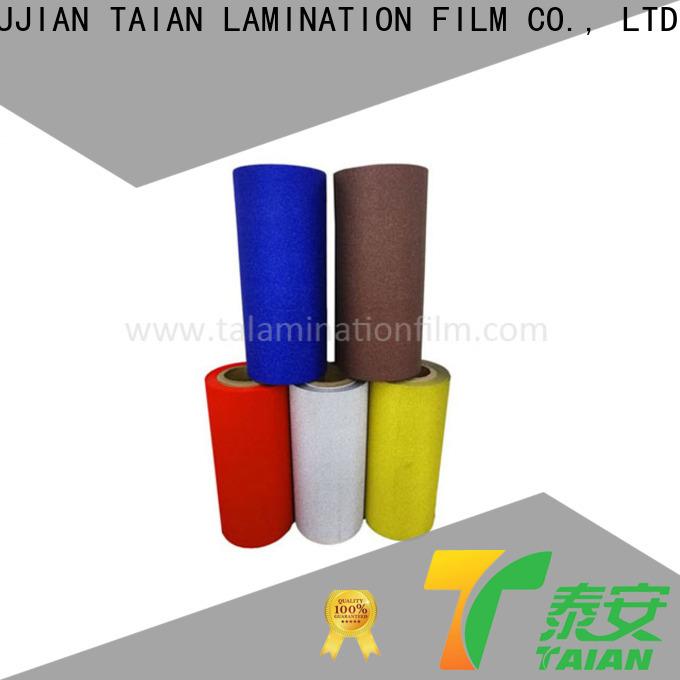 popular glitter adhesive vinyl manufacturer for medicine