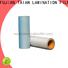 Taian Lamination Film popular glitter vinyl supplier for advertisements