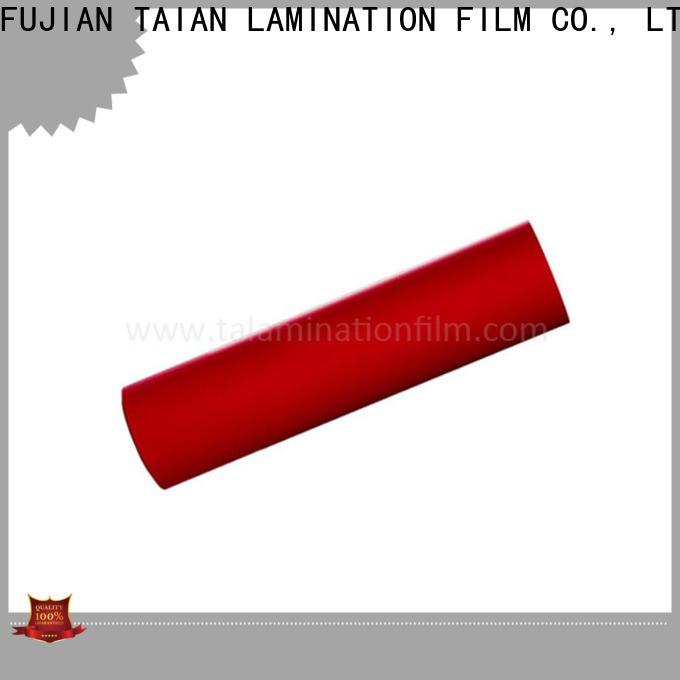 popular soft touch laminate factory price for maps