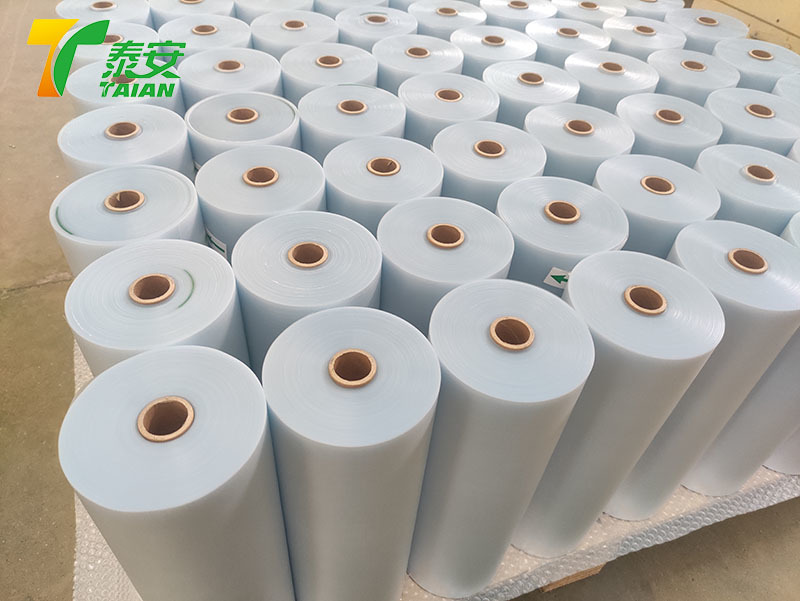 Embossing Thermal Lamination Film