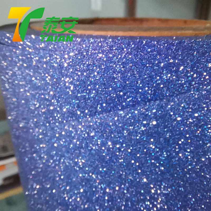 Glitter Thermal Lamination Flim