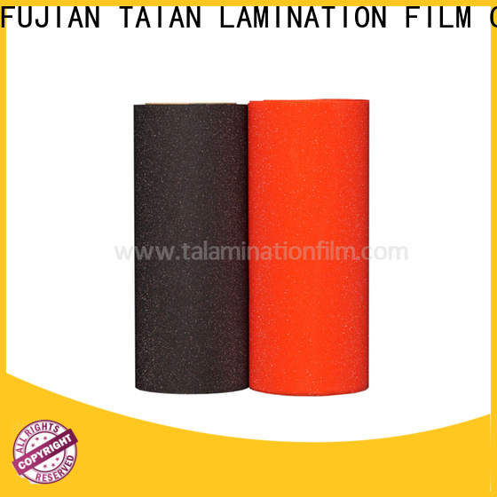 popular lamination roll supplier for boxes