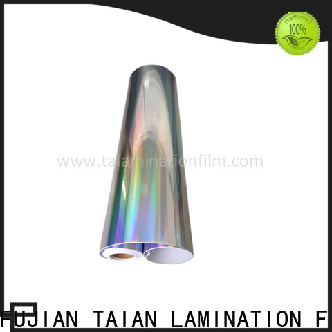 convenient holographic glitter personalized for advertisements