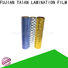 Taian Lamination Film lamination roll wholesale for advertisements