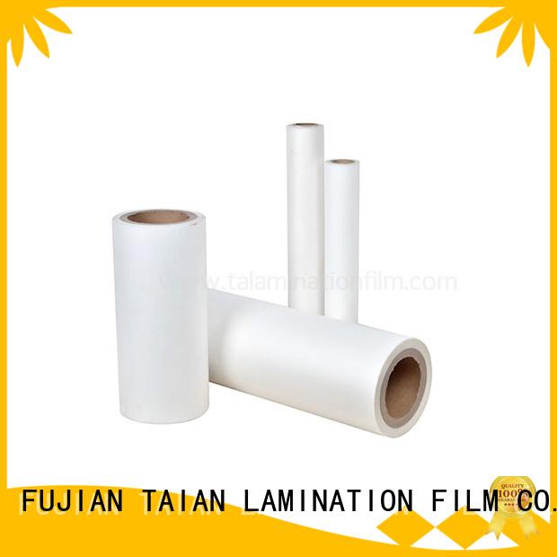 long lasting anti scratch film wholesale for medicine
