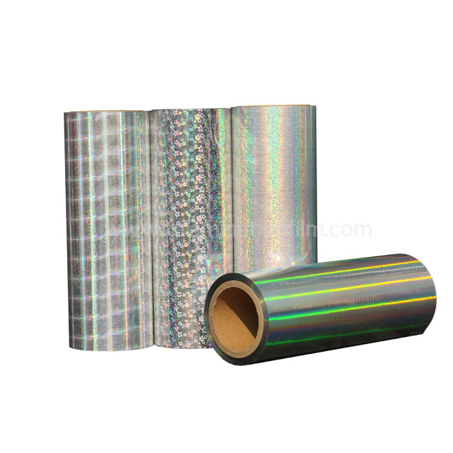 cost-effective holographic sheet supplier for advertisements-2