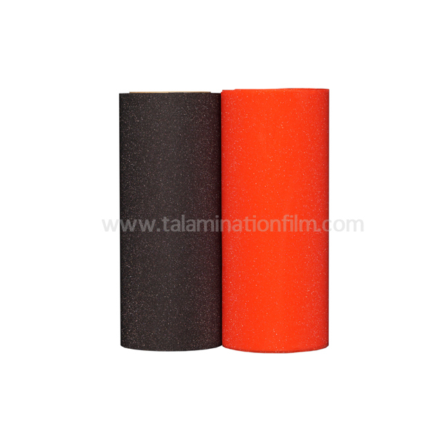 Good Quality Color Glitter Thermal Lamination Film Roll