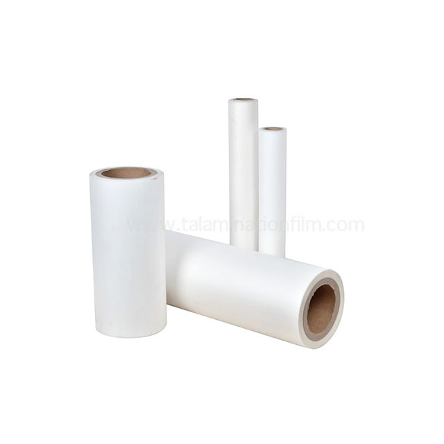 Anti Scratch Thermal Lamination Film Pet Scratch Protection Film