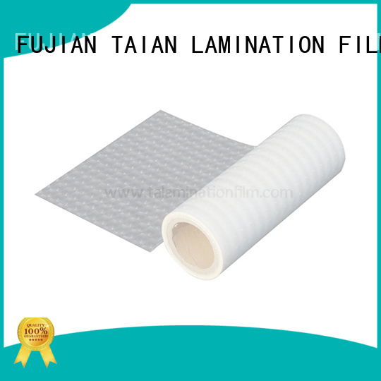 elegant polyester film supplier for advertisements