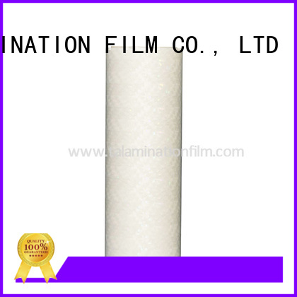 Taian Lamination Film holographic sheet personalized for advertisements