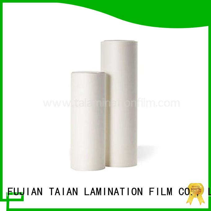 long lasting velvet film manufacturer for magazines