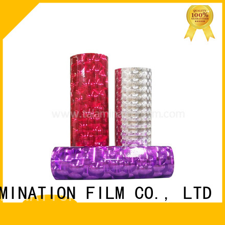 quality cold laminating film personalized for advertisements