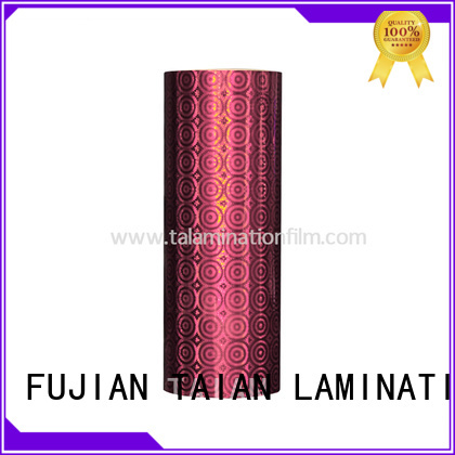top quality hologram film personalized for medicine