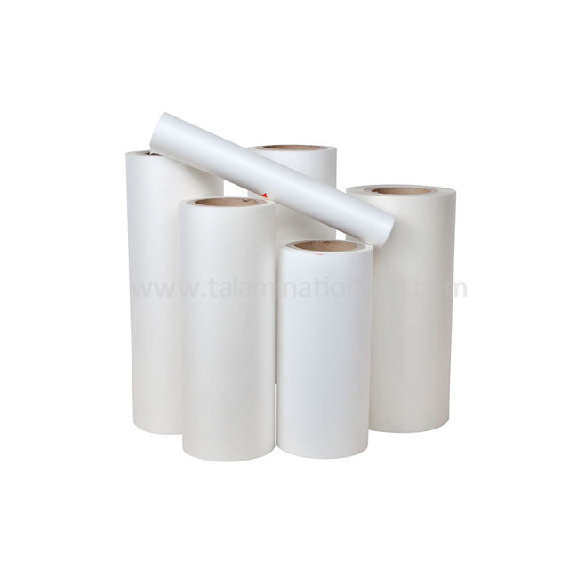 BOPP Digital Thermal Lamination Film