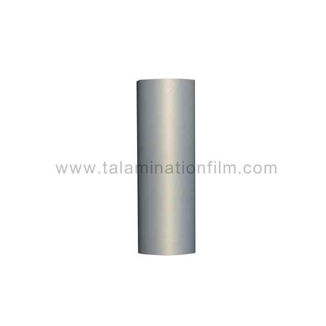 PET Metalized Plastic Film