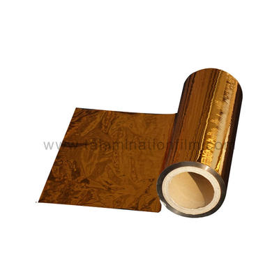 Best Price Bopp based Metalized Thermal Lamination Film Supplier-Taian Lamination Film