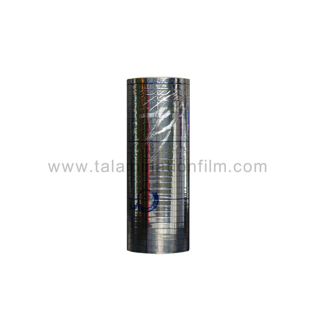 Metalized Thermal Laminating Film