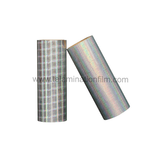 Taian Lamination Film metalized polyester factory for magazines-2