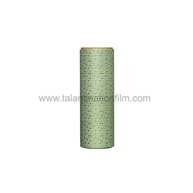 long lasting foil laminator manufacturer for showing board-1