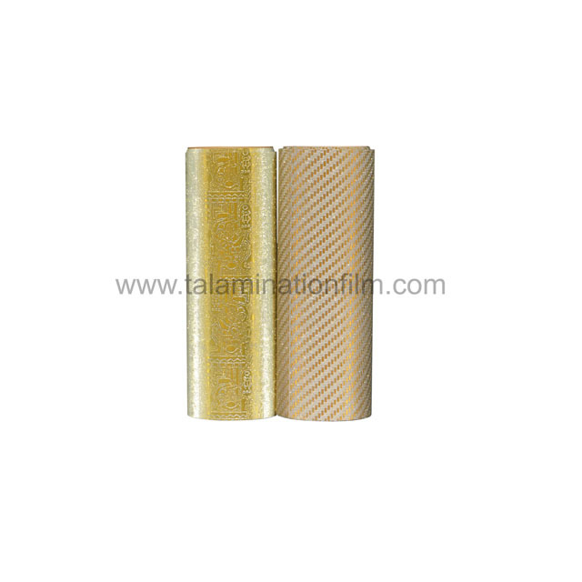 115Micron Glitter Thermal Lamination Film
