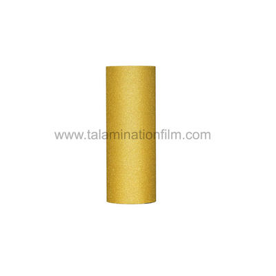 Top Quality Glitter lamination Roll Factory