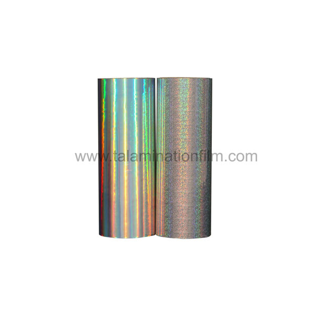 Hot Various Patterns Holographic Foil Film