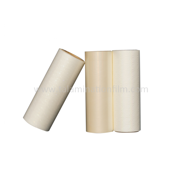Taian Lamination Film cost-effective holographic film personalized for cosmetics-2