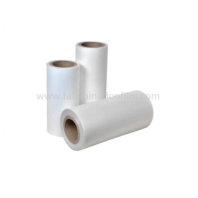 PET Laminating Film and Rolls