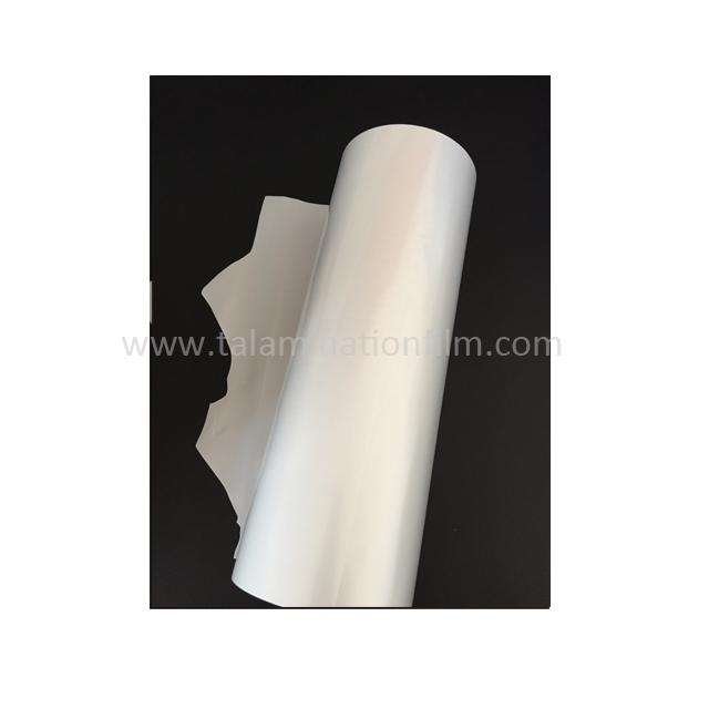 Taian Lamination Film high quality bopp thermal lamination film supplier for advertisements-2