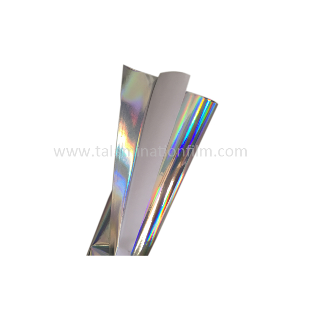Taian Lamination Film top quality hologram film supplier for advertisements-1