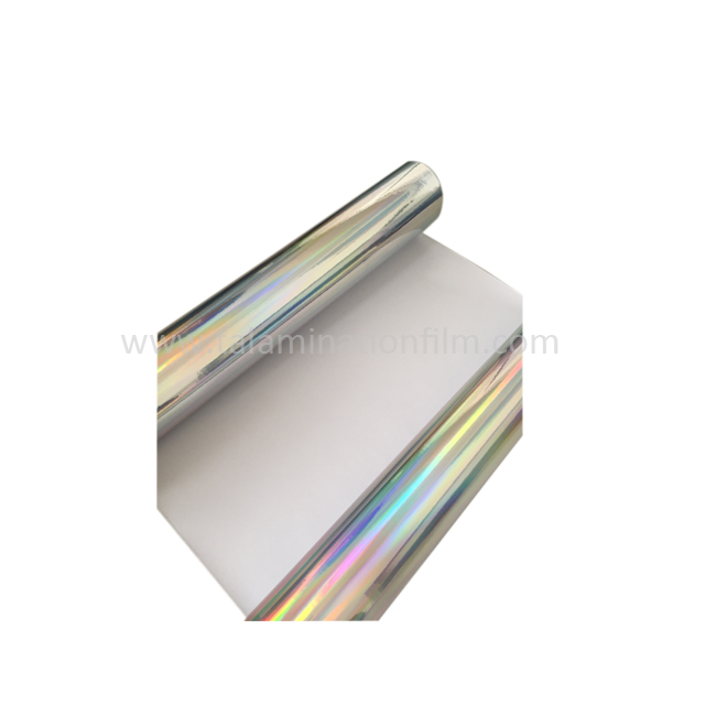 Taian Lamination Film top quality hologram film supplier for advertisements-2