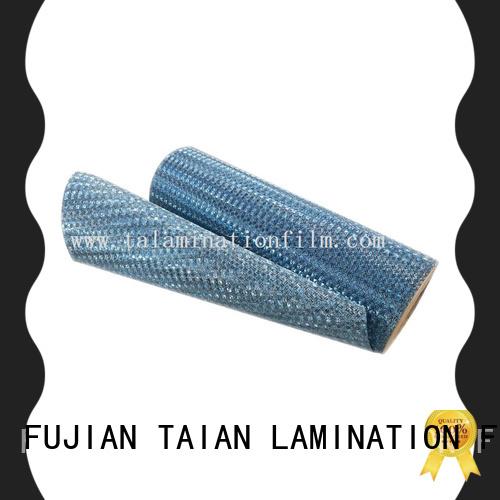 efficient glitter adhesive vinyl manufacturer for medicine