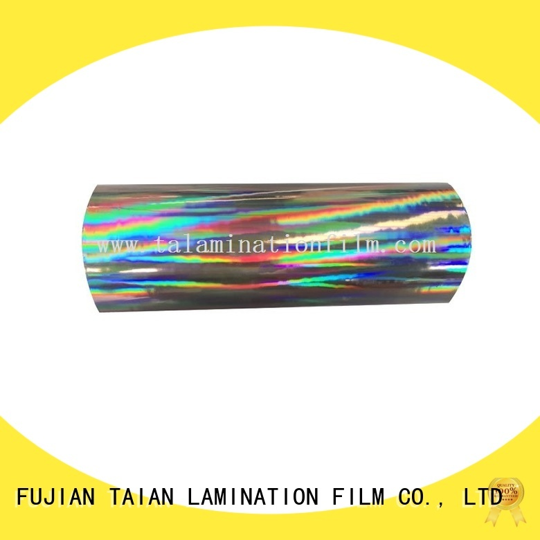 convenient holographic paper supplier for medicine