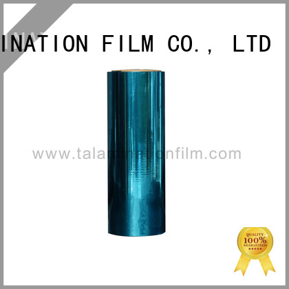 Taian Lamination Film practical metallic foil inquire now for maps