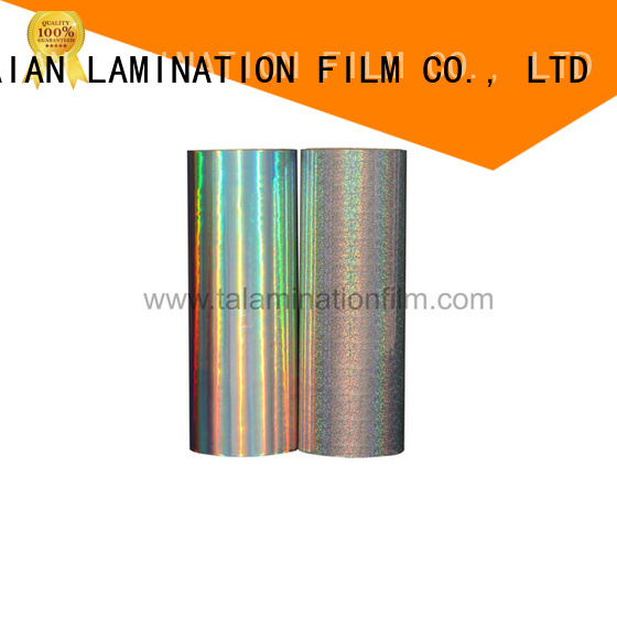 cost-effective laser film factory price for medicine