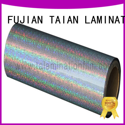 colorful holographic paper personalized for digital printing