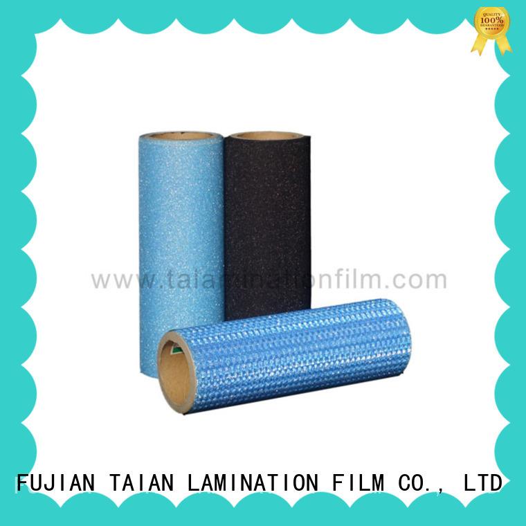 Taian Lamination Film lamination roll manufacturer for medicine