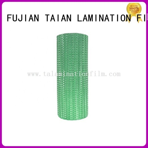 Taian Lamination Film foil laminator manufacturer for boxes