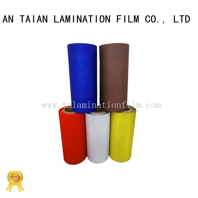 long lasting glitter heat transfer vinyl supplier for advertisements