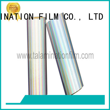 durable metalized polyester film inquire now for calendars