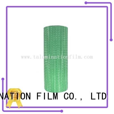 Taian Lamination Film efficient foil laminator wholesale for medicine