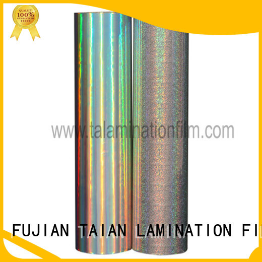 cost-effective holographic foil factory price for digital printing